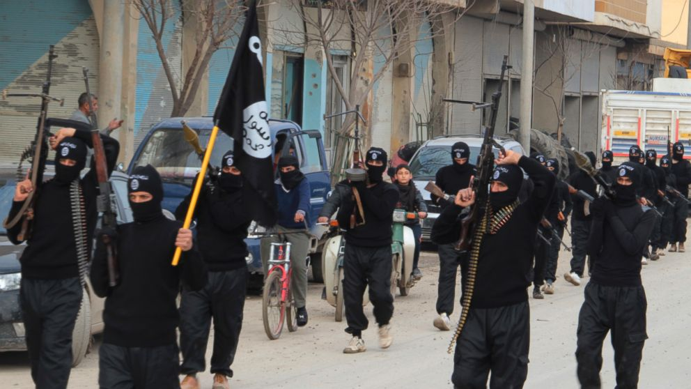 ISIS closes women's clinics to prevent male gynecologists treating female patients.