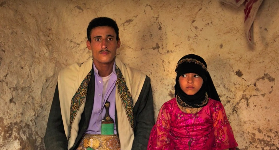 "Pakistan rejects a law that would ban child marriage because it's ""un-Islamic"""