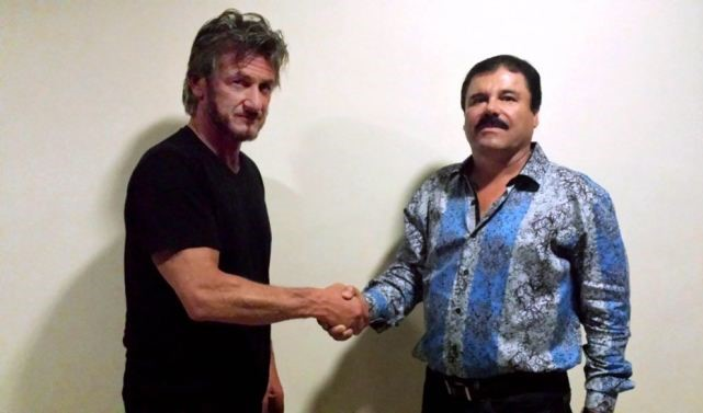 "Experts find Sean Penn's article on Mexican drug lord ""El Chapo"" appalling and insulting to journalism."