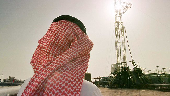 Saudi Arabia and Russia agree to freeze oil production (and what it means for the world)