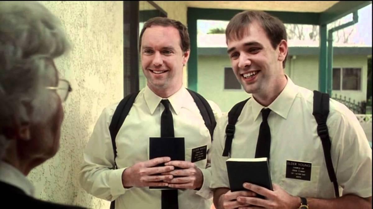 Mormons Are Declaring War onMasturbation.