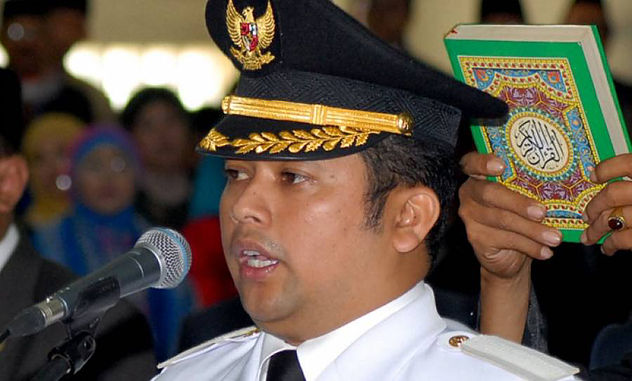 Indonesian Politician Claims Instant Noodles Can Make BabiesGay.