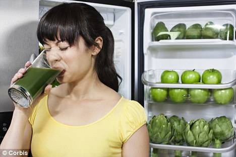 Juicing Is Bad for You and theEarth.