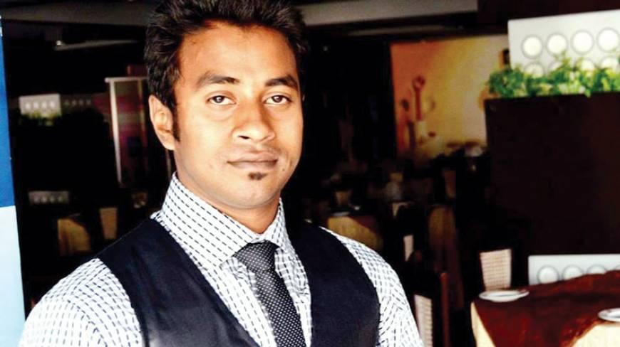 Another atheist blogger has been killed inBangladesh.