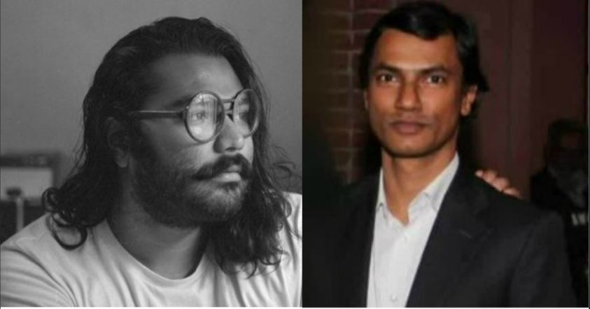 LGBT Activists killed by Islamists in Bangladesh.