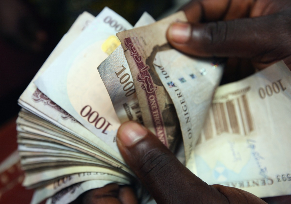 Africa loses more money to financial fraud than it receives in foreignaid.