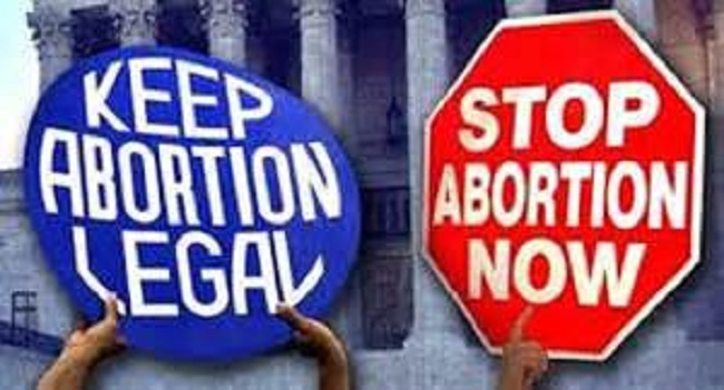 Oklahoma bill that would jail abortion doctors has been vetoed.