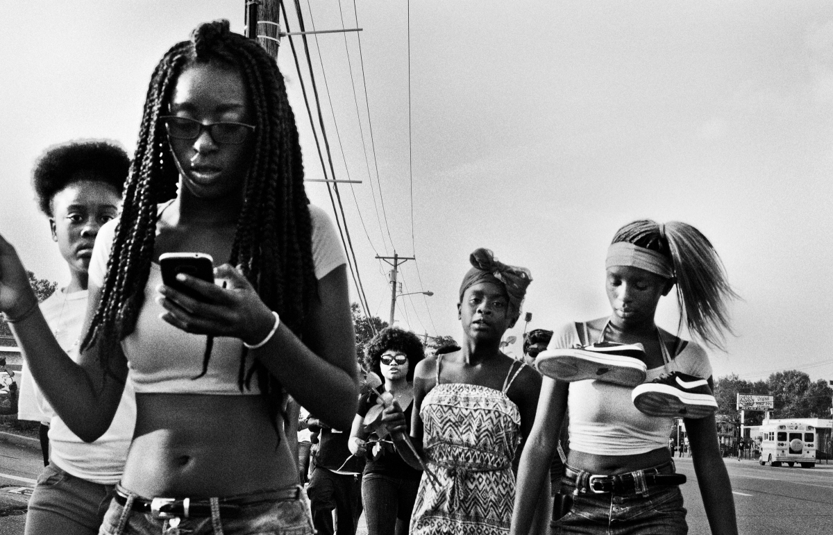 How Corporations Profit From Black Teens' Viral Content.