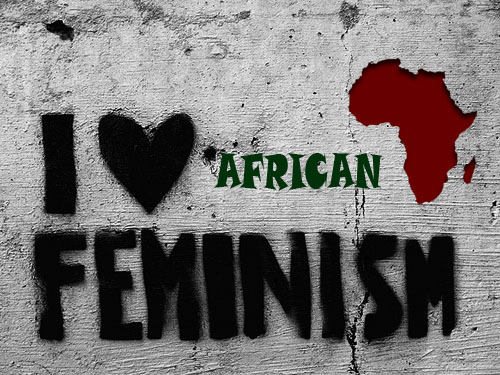 18 Phenomenal African Feminists to Know and Celebrate.