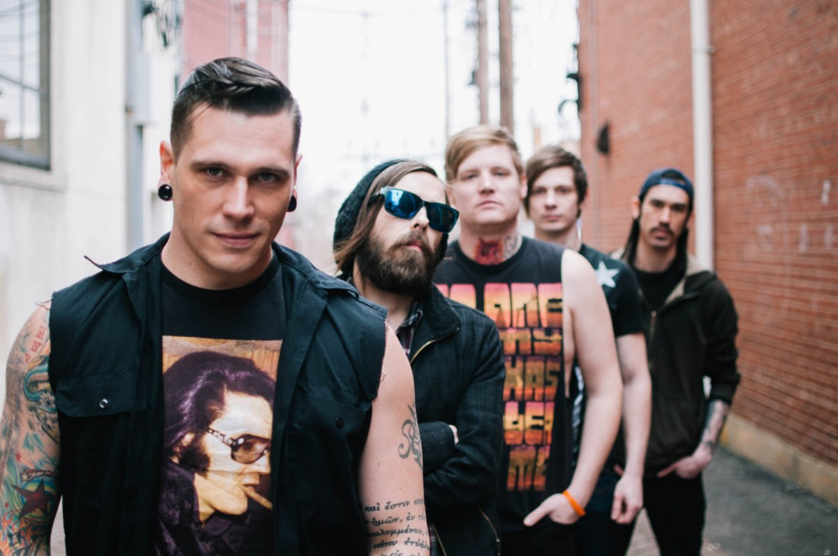 Metalcore Singer Renounces Christianity After Reading Richard Dawkins' 'God Delusion'