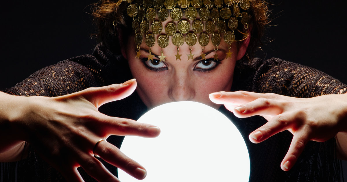 'Psychic' arrested after charging $41,000 to remove 'evil spirits'