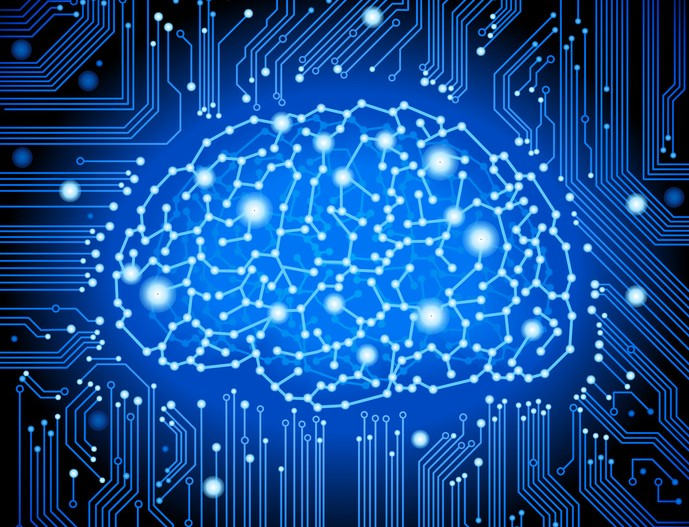 Some scientists suspect our brains are just fancycomputers.