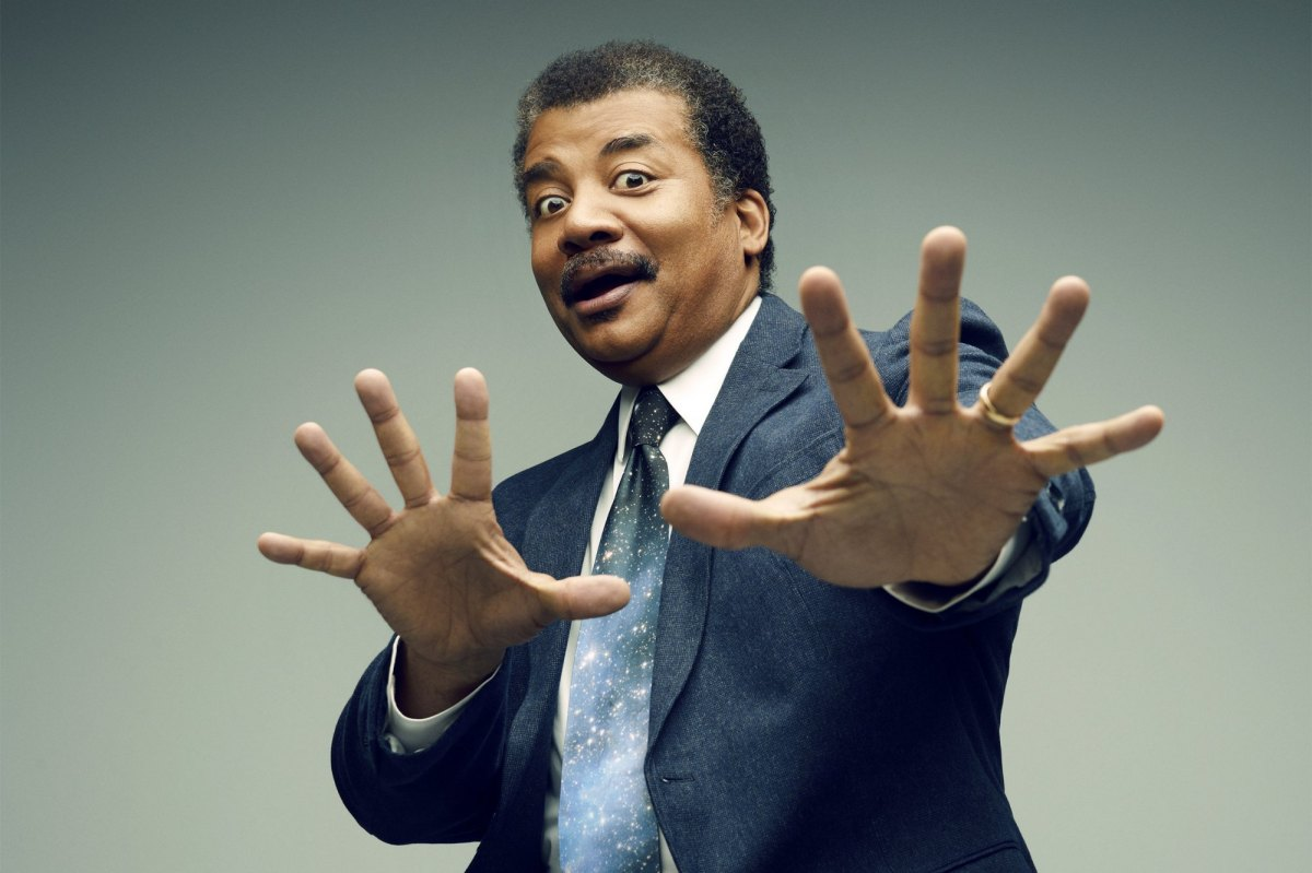 Neil deGrasse Tyson discusses the dozens of times he's been racially profiled.