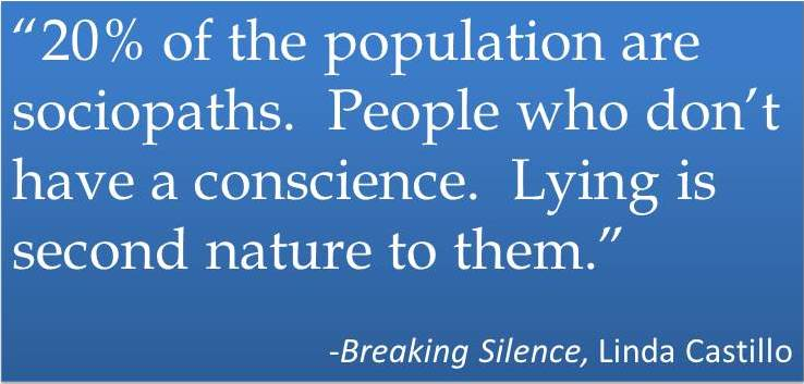 20 Diversion Tactics Highly Manipulative Narcissists, Sociopaths And Psychopaths Use To Silence You.