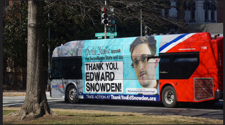 Pressure builds for President Obama to pardon Edward Snowden.