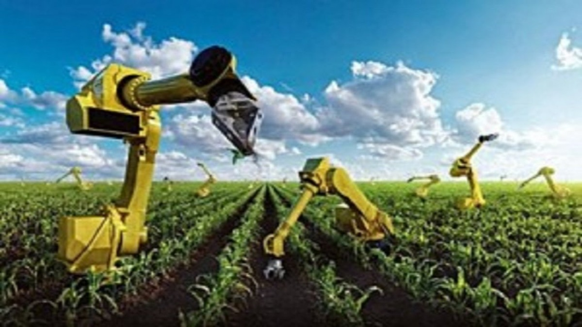 Japanese Robot Farming Company Going Global.