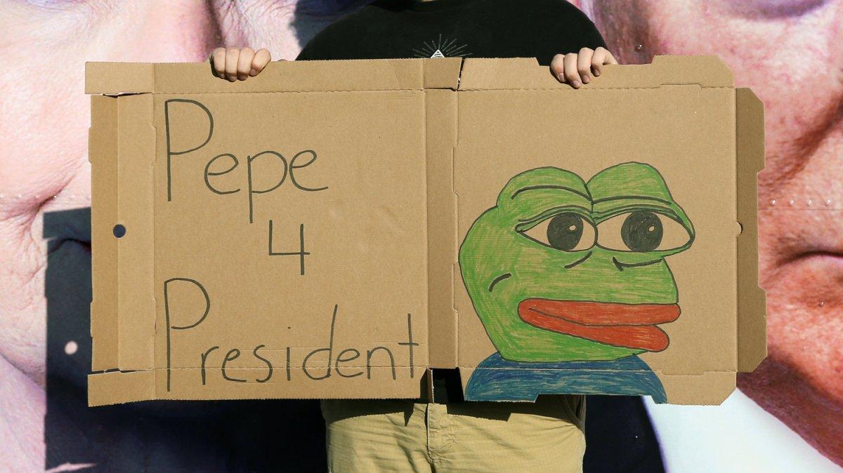 Oh Pepe, No!