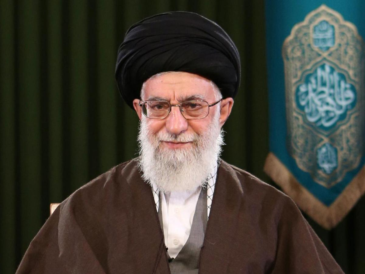 Iran's Leader says feminism is 'Zionist plot'