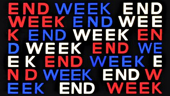 It took a century to create the weekend & only a decade to undo it.