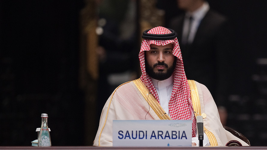 Saudi Arabia's prince promises country will return to 'moderate, open Islam'