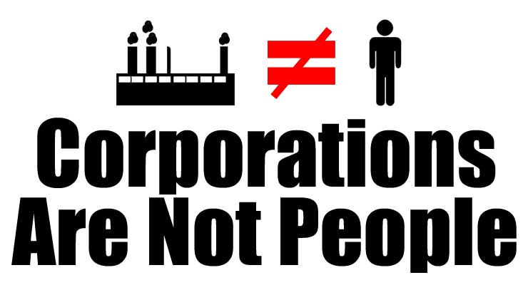 'Corporations Are People' Is Built on an Incredible 19th-Century Lie