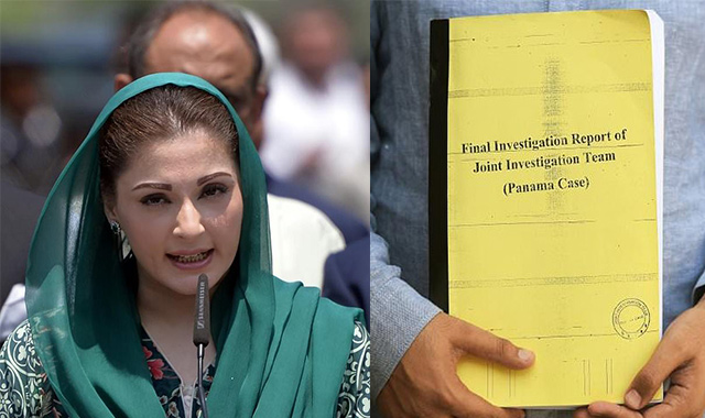Calibri, how a Microsoft typset could bring down the Pakistani government.