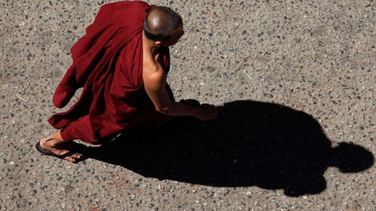 Nine-year-old boy dies after beating by Buddhist monk.