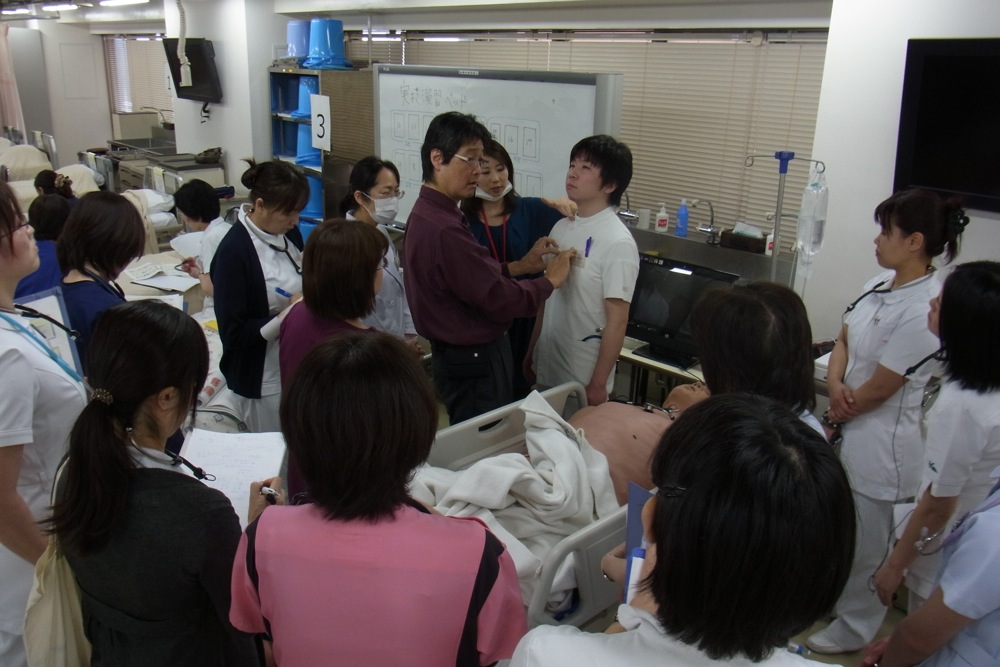 Tokyo medical school admits changing results to exclude women.