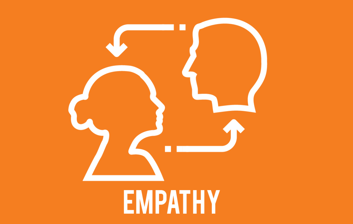 Are we nearing the end of empathy as we know it?