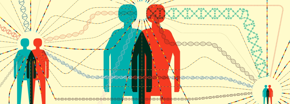 Autism largely caused by genetics, not environment, studyfinds.