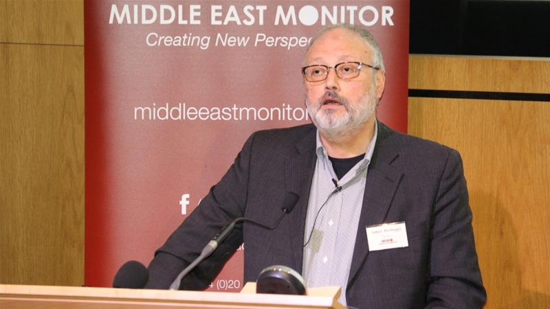 The murder of Jamal Khashoggi and how the world looked the otherway.