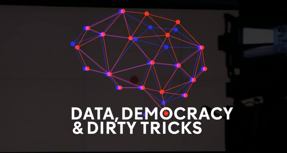 New Cambridge Analytica leak shows global manipulation is out of control.