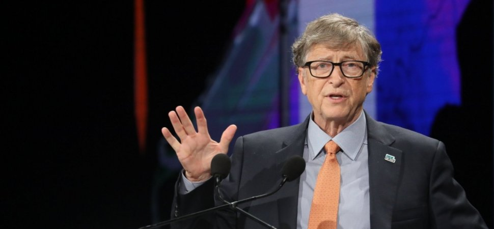 Bill Gates on coronavirus: We need an 'extreme shutdown' of 6 to 10 weeks.