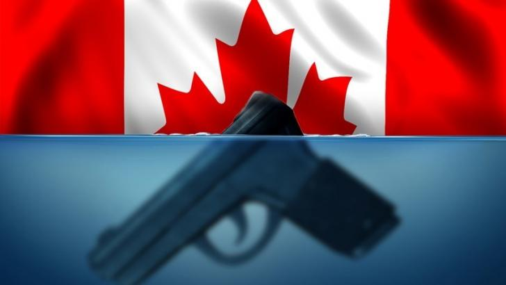 Canada bans assault-style weapons after its worst ever mass murder
