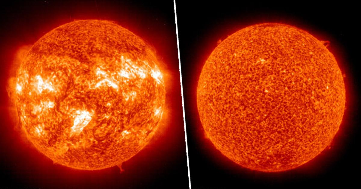 The Sun Is Asleep. Deep 'Solar Minimum' Feared As 2020 Sees Record-Setting 100-DaySlump.