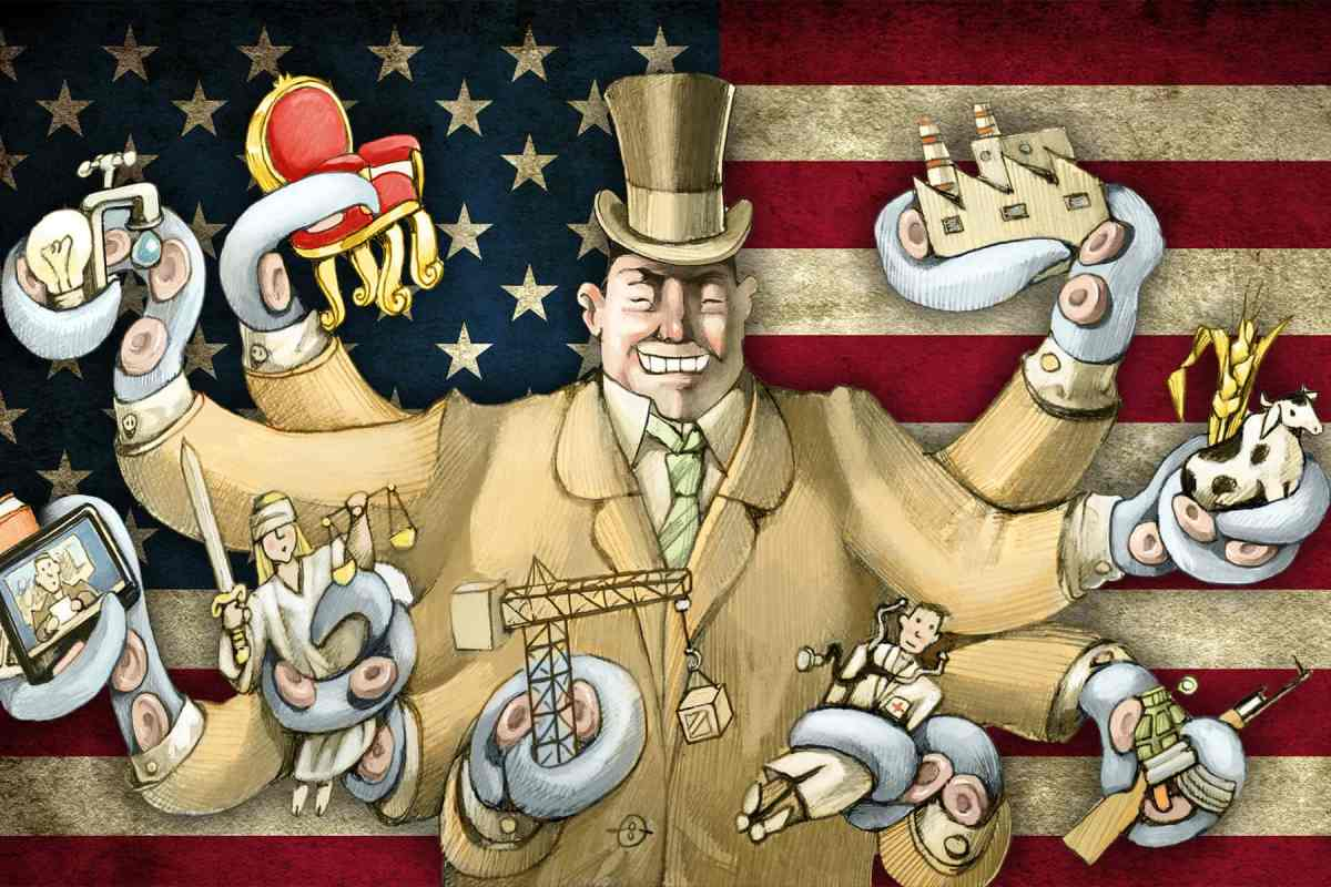 The pandemic shows it's time for an alternative to American capitalism.