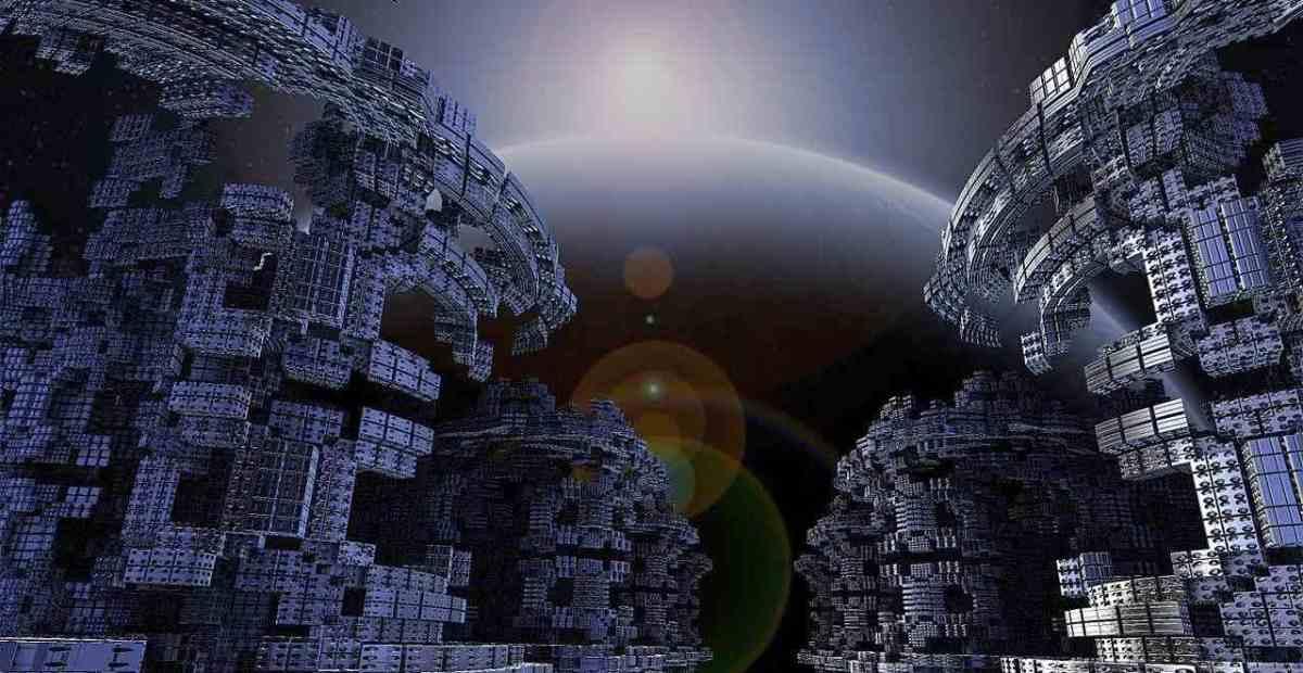 Scientists estimate there are around 30 intelligent civilizations in ourgalaxy.